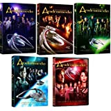 Andromeda: Complete Series (Seasons 1-5)