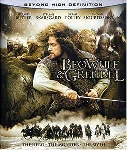 Beowulf & Grendel [Blu-ray] [Import]