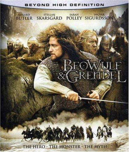 Beowulf & Grendel [Blu-ray]