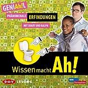 Phänomenale Erfindungen (Wissen macht Ah! 1) |  div.
