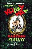 George Herriman's KINOMATIC  KRAZY KAT KARTOON KLASSICS