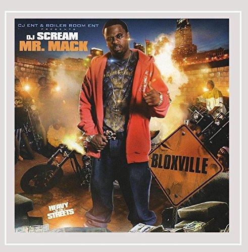 Mr. Mack/D.J. Scream - Bloxville [Explicit]
