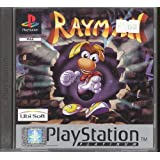 Rayman (PS1)