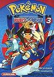 Pokémon - la grande aventure - Rubis et Saphir ! Vol.3