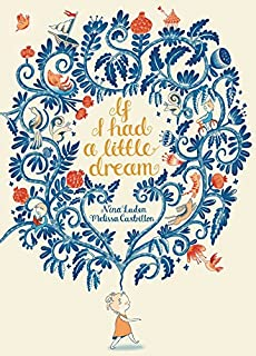 Book Cover: If I Had a Little Dream