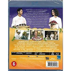 LES RECETTES DU BONHEUR - [ Blu-ray ]