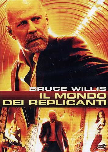 Il mondo dei replicanti [IT Import]