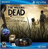 PlayStation Vita - The Walking Dead Bundle