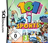 echange, troc 101 in 1 - Megamix Sports [import allemand]
