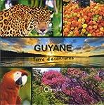 Guyane terre d'aventures : Commune pa...