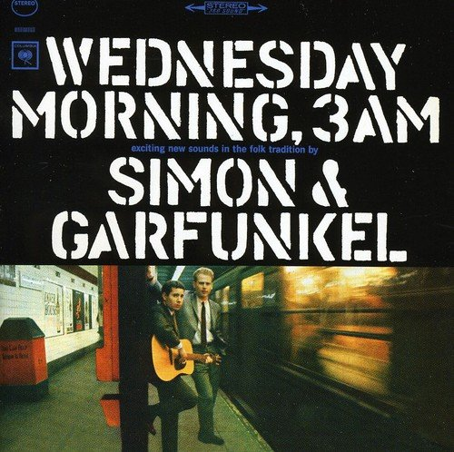 Wednesday Morning 3 Am (Art Garfunkel The Singer compare prices)