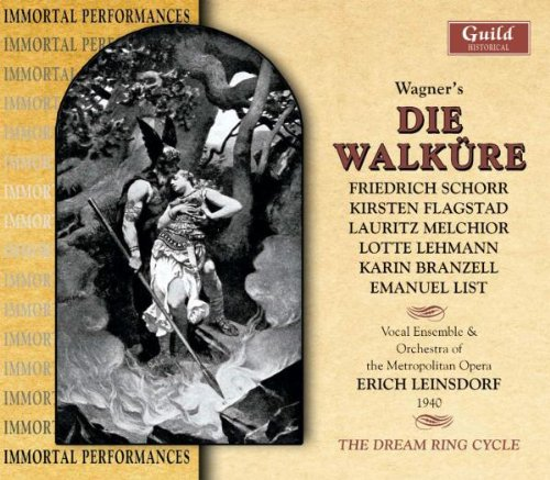 Wagner: Die Walkure (Wagner Leinsdorf compare prices)