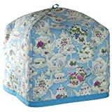 Tea Garden Blue Tea Cozy