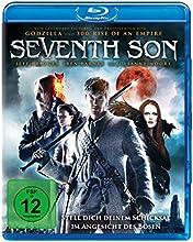 Seventh Son  (inkl. Digital HD Ultraviolet) [Blu-ray]