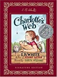 Charlotte's Web Signature Edition (0061127760) by E. B. White