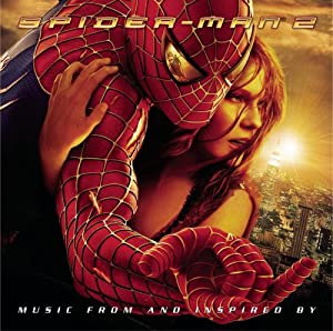 Spider-Man 2 - Music From And Inspired By by Columbia / Sony Music Soundtrax
