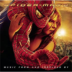 Amazon.com: Spider-Man 2 - Music From And Inspired By: Various ...