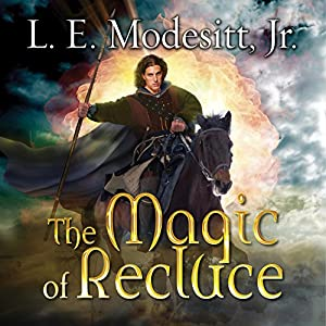The Magic of Recluce Audiobook