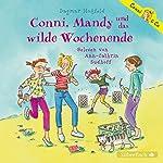 Conni, Mandy und das wilde Wochenende (Conni & Co 13)   Dagmar Hoßfeld