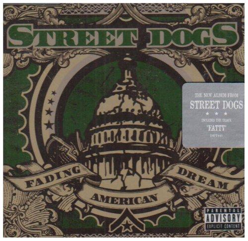 Street Dogs - Tobe