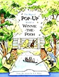 The Magical World of Winnie-The-Pooh: Deluxe Pop-Up A. A. Milne