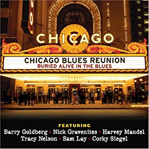 Buried Alive in the Blues [Bonus DVD]
