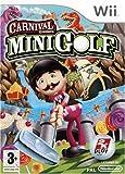 Carnival minigolf