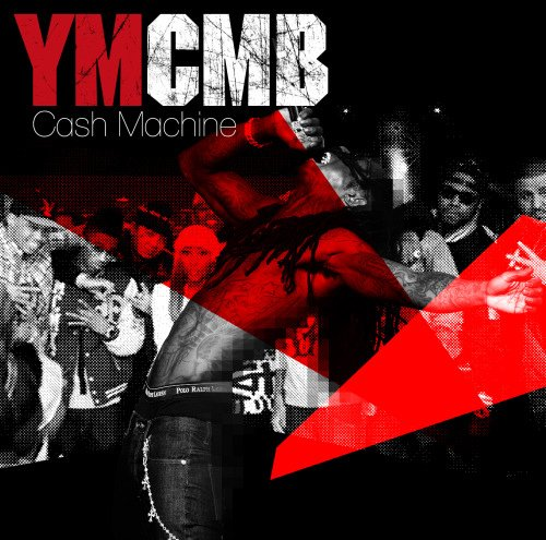 YMCMB-Cash Machine-Bootleg-CD-FLAC-2013-WRE Download