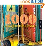 1,000 Artist Journal Pages: Personal...