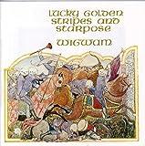Lucky Golden Stripes & Starpose by Wigwam (2008-01-01)