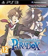 The Guided Fate Paradox PS3 UK