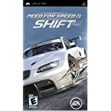 Need for Speed: Shift for PSP