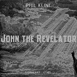 John The Revelator - A Mass for Six Voices