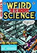 EC Archives: Weird Science Volume 4: Weird Science v. 4