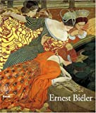 echange, troc Ernest Bieler, Jörg Zutter, Catherine Lepdor, Suisse) Musée cantonal des beaux-arts (Lausanne, Kunstmuseum Solothurn - Ernest Biéler, 1863-1948 : du réalisme à l'Art nouveau