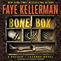 Bone Box Audiobook by Faye Kellerman Narrated by Richard Ferrone