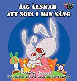 img - for I Love to Sleep in My Own Bed: Swedish Edition (Swedish Bedtime Collection) book / textbook / text book