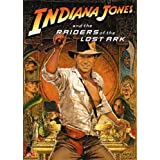 Indiana Jones - Raiders Of The Lost Ark - Special Edition [DVD]by Harrison Ford