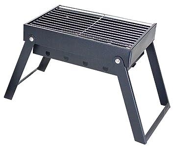 barbecue charbon mobile