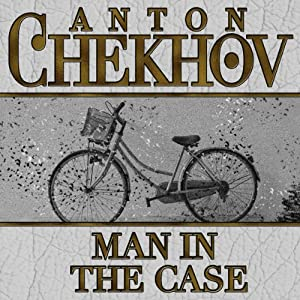 Man in the Case Audiobook