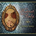 The Portrait of a Lady Audiobook by Henry James Narrated by Michael Page