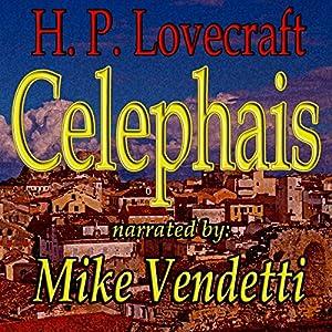 Celephais Audiobook