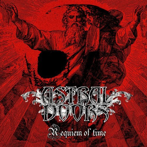 Requiem of Time by Astral Doors (2010-04-13)