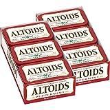 Altoids Peppermint Mints, 1.76 ounce (Pack of 12)