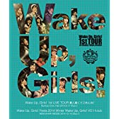【Amazon.co.jp限定】Wake Up, Girls! 1st LIVE TOUR 素人臭くてごめんね!/Wake Up, Girls! Festa.2014 Winter Wake Up, Girls! VS I-1club(アーティストオリジナル2L型ブロマイド付) [Blu-ray]
