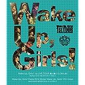 【Amazon.co.jp限定】Wake Up, Girls! 1st LIVE TOUR 素人臭くてごめんね!/Wake Up, Girls! Festa.2014 Winter Wake Up, Girls! VS I-1club(アーティストオリジナル2L型ブロマイド付) [Blu-ray]