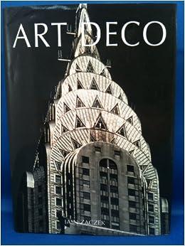 Art Deco, Zaczek, Iain