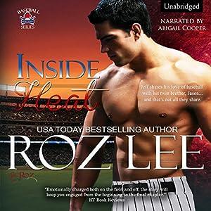 Inside Heat: Mustangs Baseball - Volume 1 | [Roz Lee]
