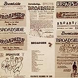 echange, troc Broadside Ballads - Vol. 1-Broadside Ballads
