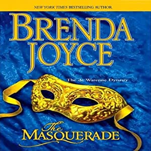 The Masquerade Audiobook